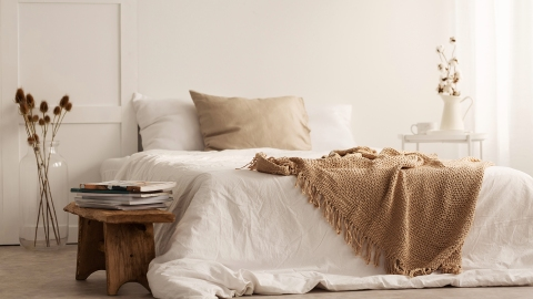 These Are Amazon's Absolute Best Bed Sheets, According to Real People Who've Tried Them | StyleCaster
