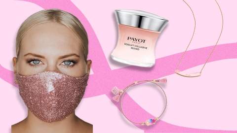 28 Fashion & Beauty Brands Supporting Breast Cancer Awareness in October | StyleCaster