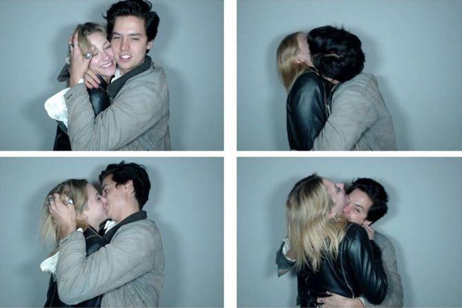 cole sprouse lili reinhart birthday instagram Weve Got An Update On Cole Sprouse & Lili Reinharts Relationship Status