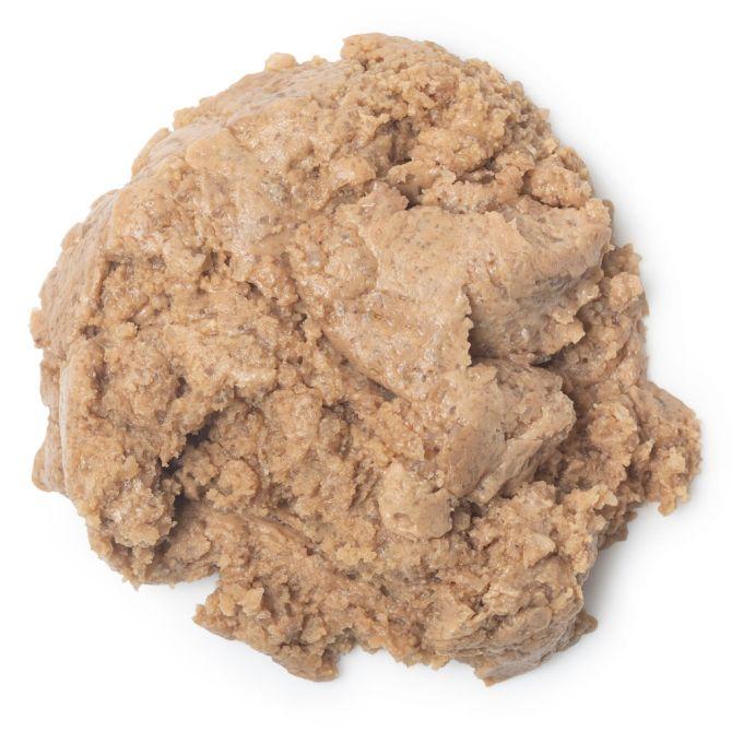 lush cookie dough shower