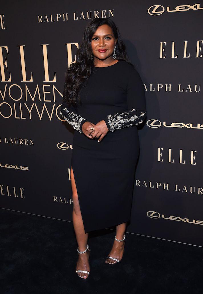 Elle Women in Hollywood