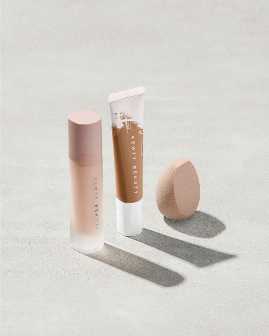 Hydrating Complexion Essentials With Sponge