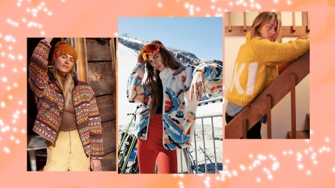 Free People's Ski Shop Collection Makes Me Wish I Could Get Down the Bunny Slope for Once | StyleCaster
