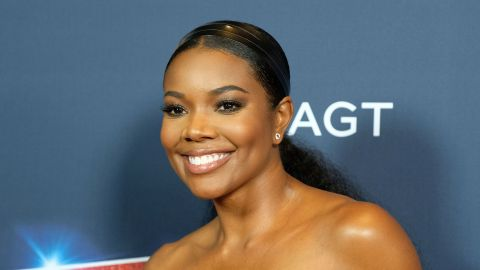 Gabrielle Union Is Suing 'America's Got Talent's Simon Cowell for His 'Racist Actions' | StyleCaster