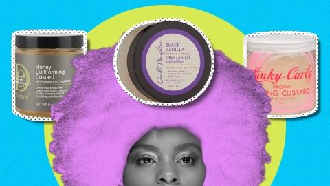 20 Under-$20 Textured Hair Stylers to Swear By In-Between Wash Days | StyleCaster