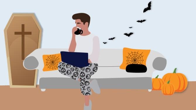 halloween-decor-scaring-men-image