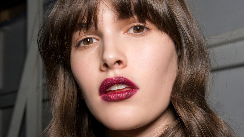 How to Trim Your Own Bangs From Home Without Going Haywire