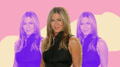 How Jennifer Aniston Uses Down Time To Conjure Don't Eff With Me Energy | StyleCaster