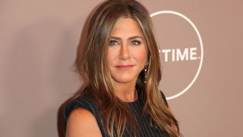 """Thanks to Jennifer Aniston, I Know What """"Faceframe"""" Highlights Look Like 