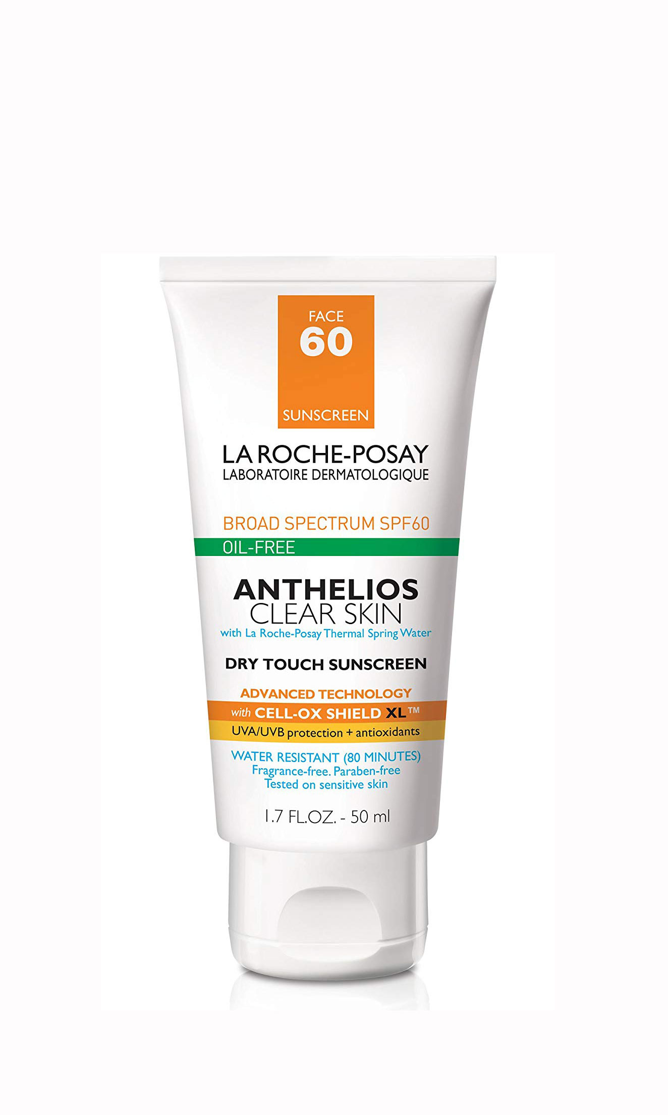 My Favorite Matte Sunscreens For Oily Skin | STYLECASTER