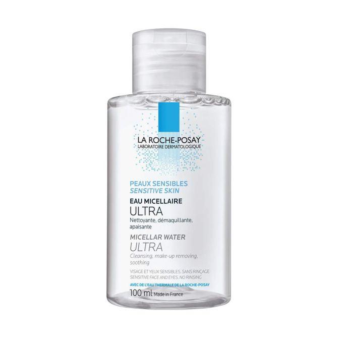 la roche posay micellar water ultra Eczema Friendly Makeup a Dermatologist Wont Side Eye You For Using