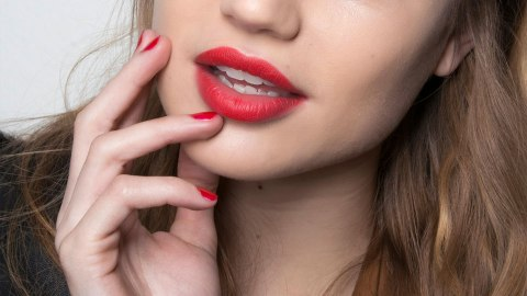 Every Time I Wear These Lipsticks, Someone Asks me if I've Had Injections | StyleCaster