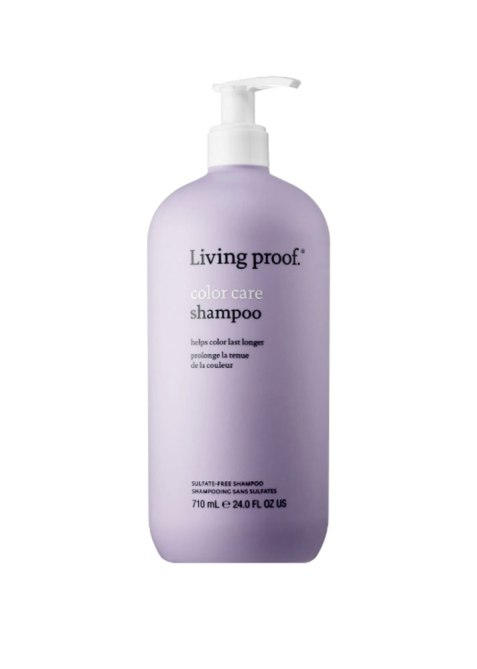 living proof color care shampoo Calling It Now—2020 Will Be the Year of Bangs and These Versatile Hair Colors