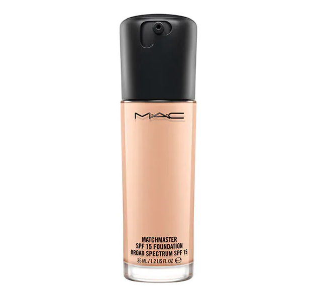 Best Mac Makeup Oily Skin Types Will