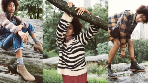 Madewell's Latest Fall Drop Can Take Absolutely All of My Money   StyleCaster