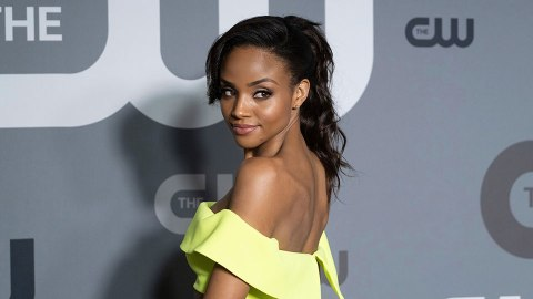 Meagan Tandy Is The Girl With The Guns: EXCLUSIVE | StyleCaster