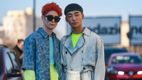 7 Men's Fashion Trends That Will Rule the Rest of 2020 | StyleCaster