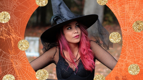 What Scary Halloween Monster You Are, Based on Your Myers-Briggs Type | StyleCaster