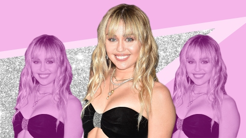 Miley Cyrus Is 'Happy' For Liam Hemsworth as He Moves on With a New Girlfriend   StyleCaster