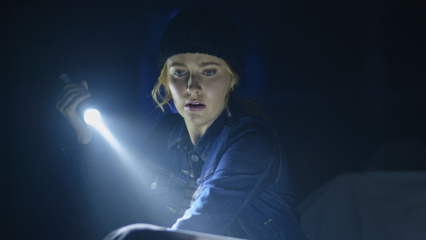 Nancy Who? The CW's 'Nancy Drew' Has Fans Super Excited About This Spooky Theory | StyleCaster