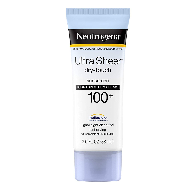 I miei filtri solari opachi preferiti per la pelle grassa |  STYLECASTER