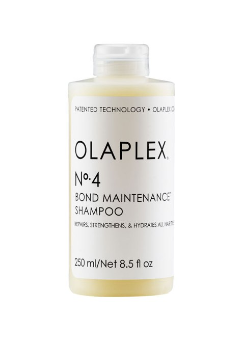 olaplex bond maintenance Calling It Now—2020 Will Be the Year of Bangs and These Versatile Hair Colors