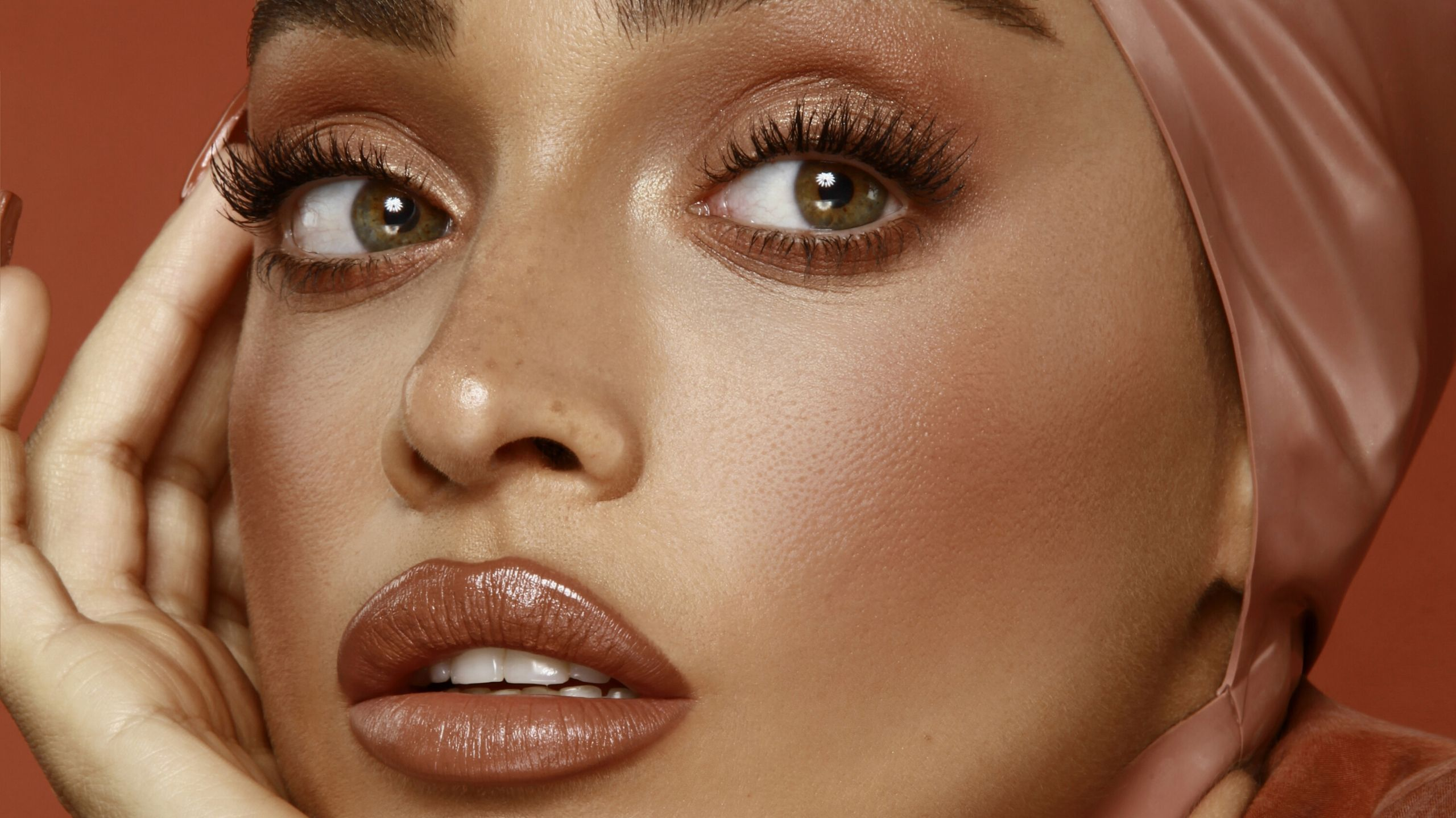 Patrick Ta's Newest Drops Are All You Need to Master Monochromatic Makeup