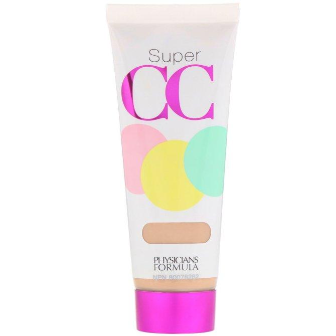 physicians formula cc color cream Eczema Friendly Makeup a Dermatologist Wont Side Eye You For Using