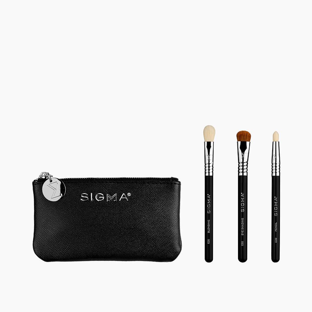 Sigma Beauty brush set