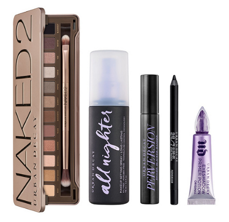 urban decay naked set