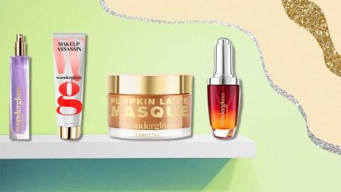 Wondergloss is the Shelfie-Ready Skincare Brand I've Been Waiting For | StyleCaster