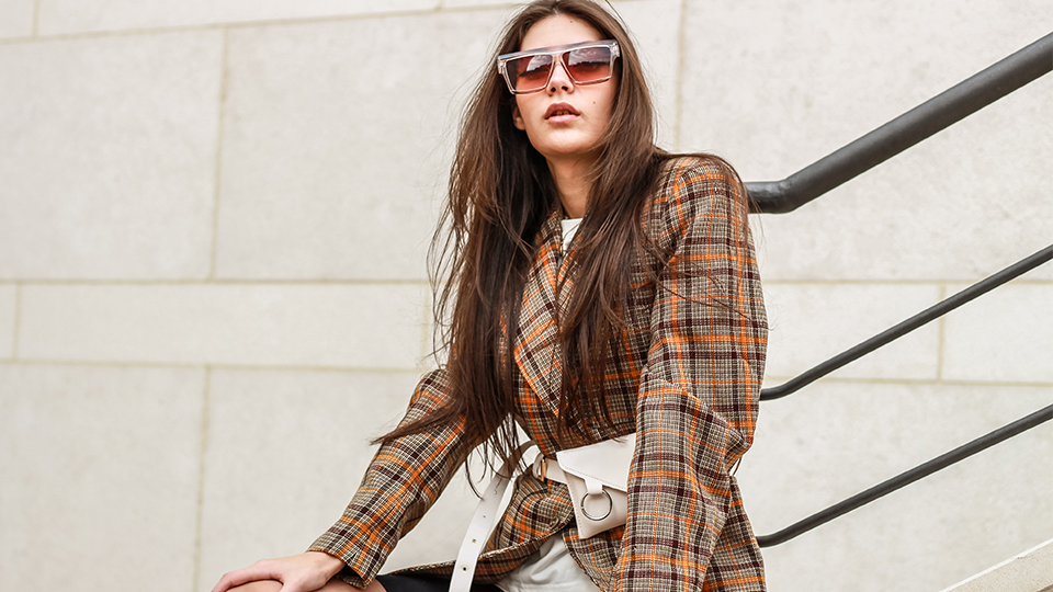Bruh, Zara's Best Sellers Are So On-Trend This Fall
