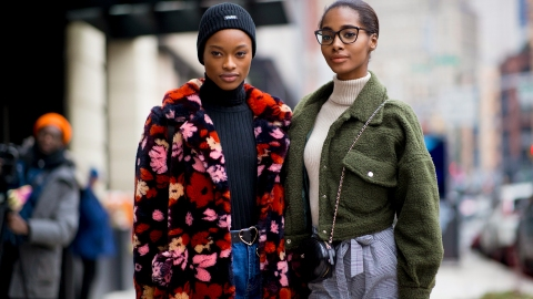 The Top 5 Fashion Trends That Will Rule 2020, According to a Fashion Editor & Stylist | StyleCaster