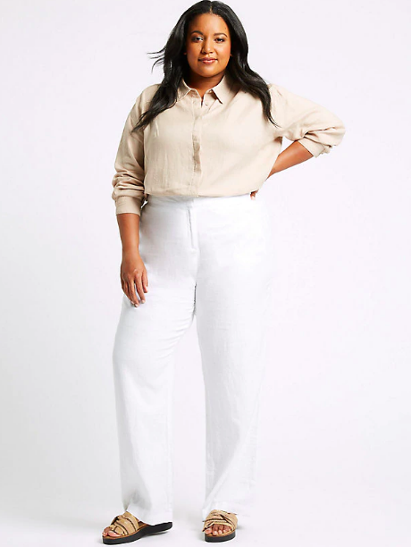 affordable plus size clothing image 2 The Unexpected Store Every Person Who Wears Sizes 14 20 Should Know