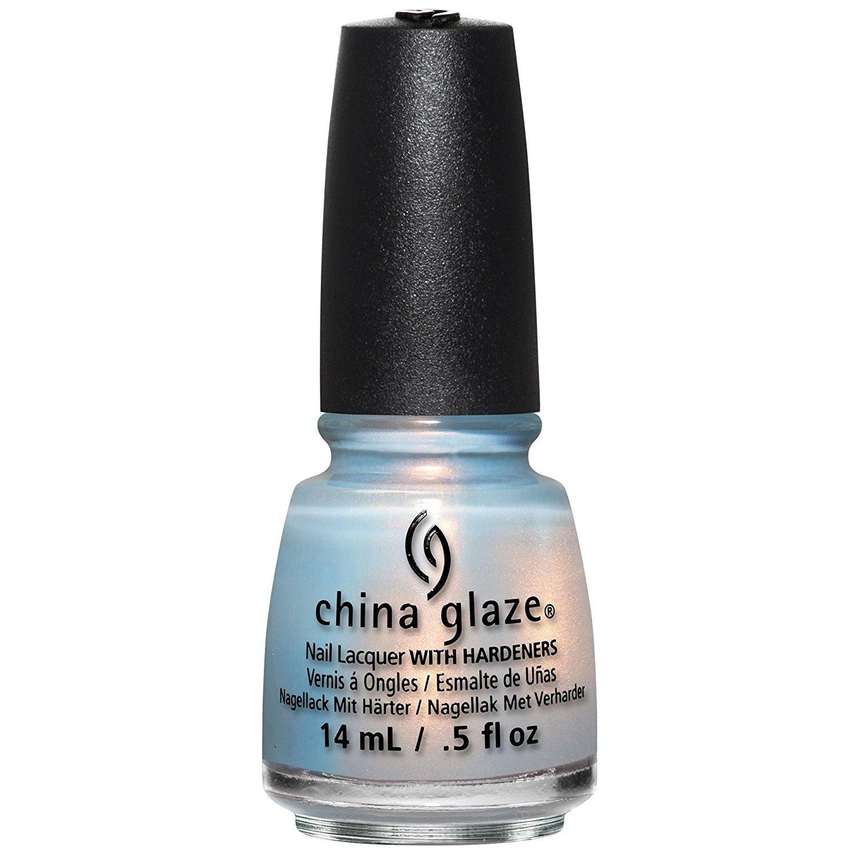 Smalto per unghie China Glaze Pearl Jammin