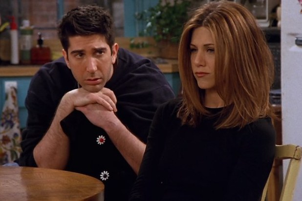 friends ross rachel break Sorry, But Rachel Should Have Ended Up With Joey