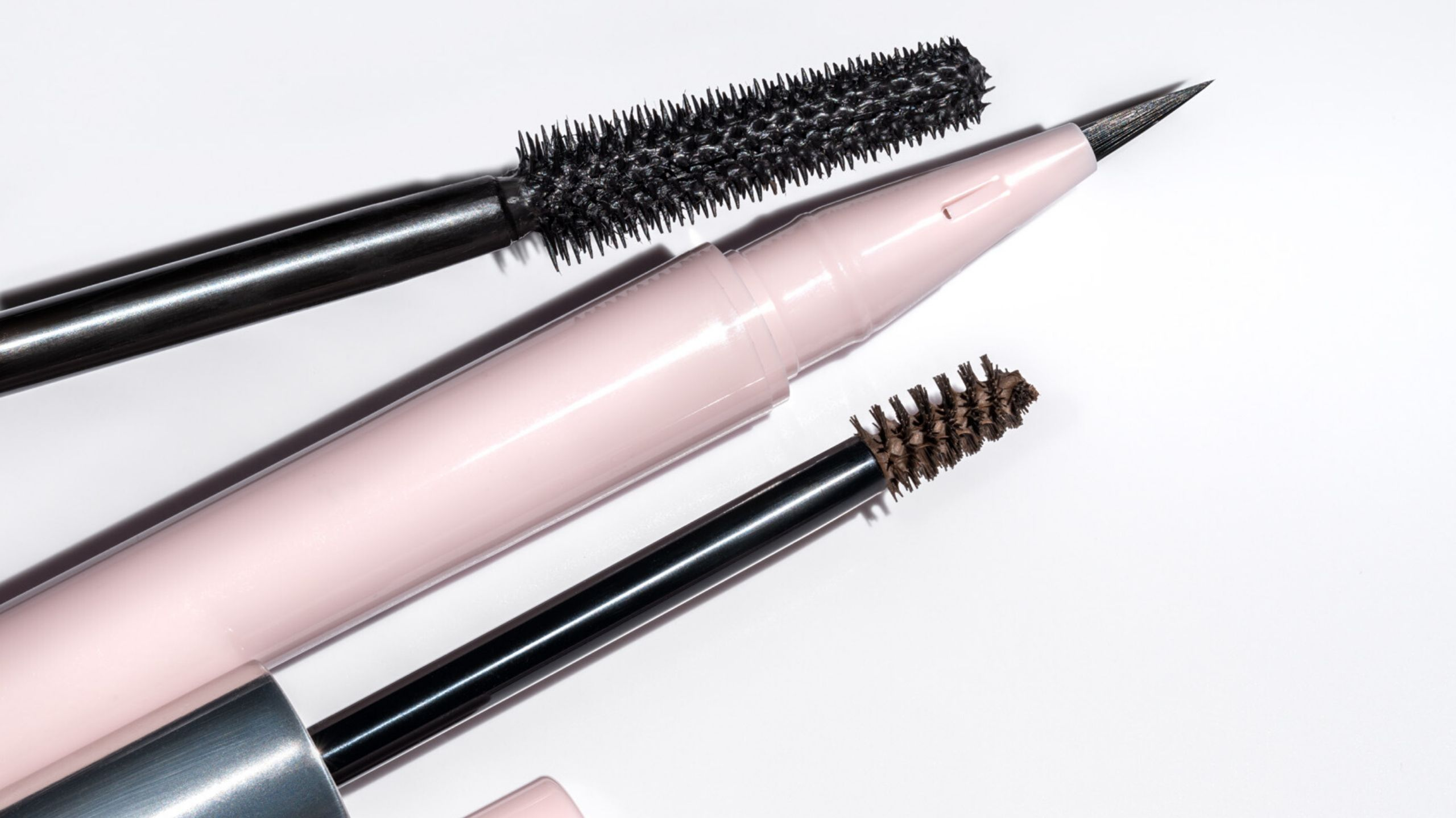 Glossier Just Rolled Out Its First Black Liquid Liner and It Has Serious Staying Power
