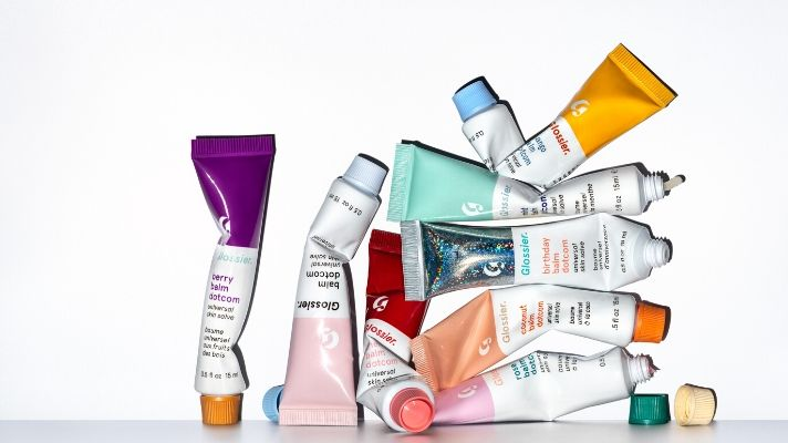 Glossier Rarely Goes on Sale But You Can Thank Cyber Monday for This One