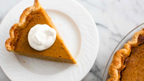 17 Classic Pie Recipes For The Ultimate Holiday Dessert | StyleCaster