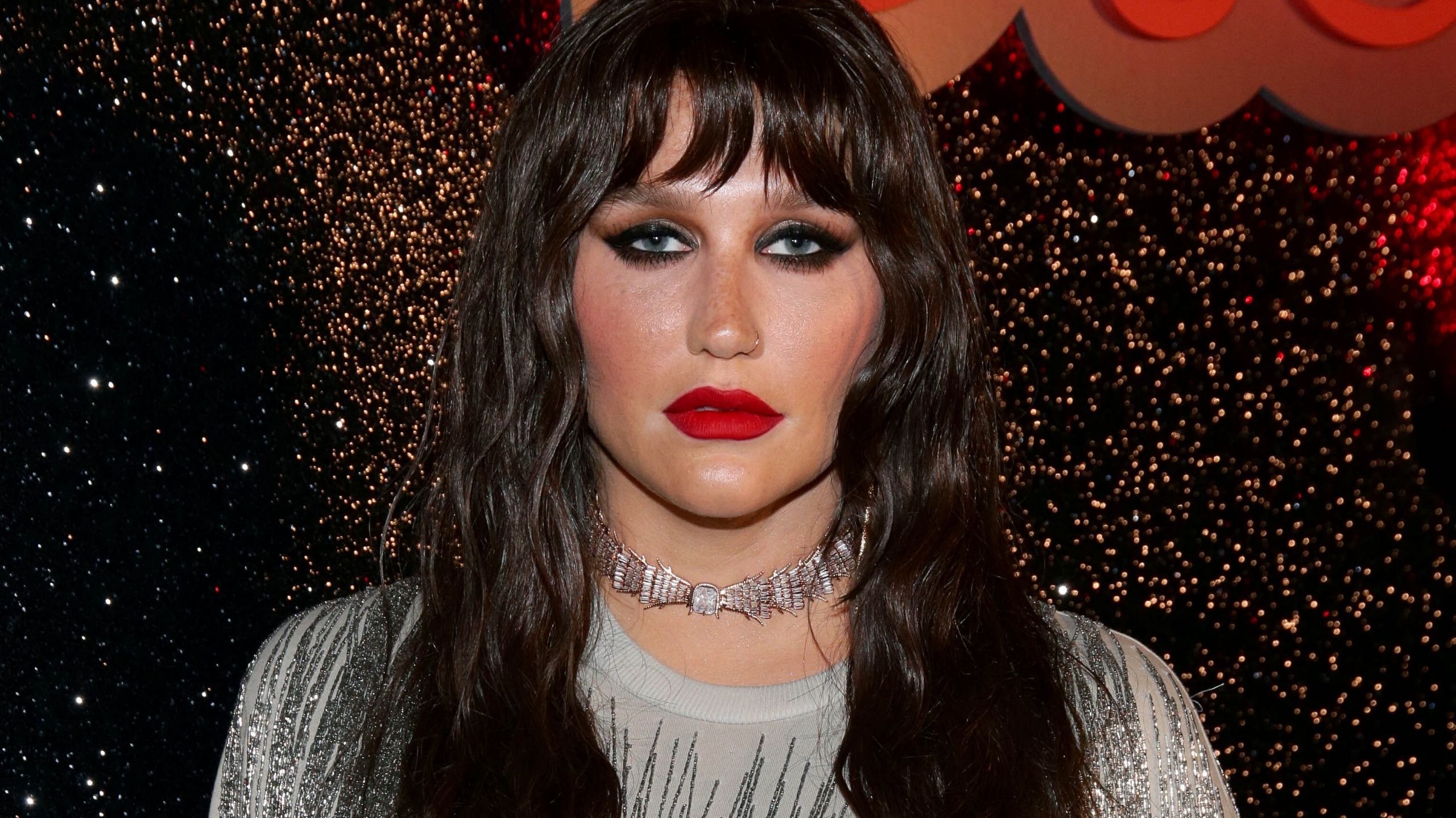 Kesha Is the Next Celeb to Launch a Makeup Line and I'm Not Mad At It