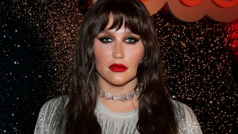 Kesha Is the Next Celeb to Launch a Makeup Line and I'm Not Mad At It | StyleCaster