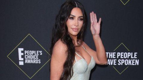 Kim Kardashian Says She 'Can Definitely Empathize' With Meghan Markle's Press Drama | StyleCaster
