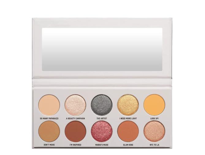 kkw beauty palette