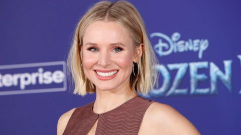 Kristen Bell & Jimmy Fallon Sang Disney Medleys Together & We're Crying | StyleCaster