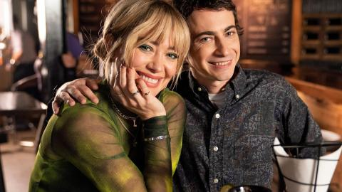 Hilary Duff Low-Key Revealed the Real Reason the 'Lizzie McGuire' Reboot Was Cancelled | StyleCaster
