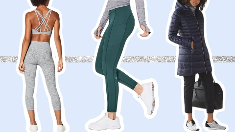 Lululemon's Cyber Monday Sale Is Truly Going To Be Wild: Here's Everything I'm Buying | StyleCaster