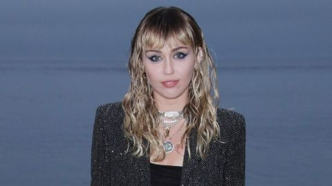 Miley Cyrus Just Made the Shaggy Mullet Cool Again | StyleCaster