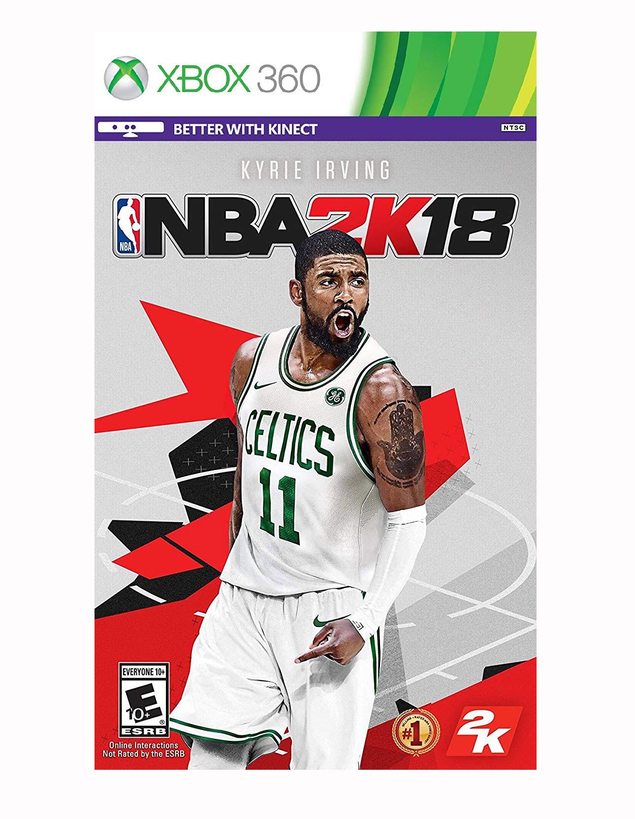 Amazon video games da NBA