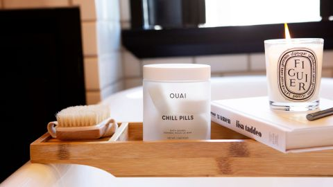 We Could All Use Some of Ouai's New Chill Pills | StyleCaster