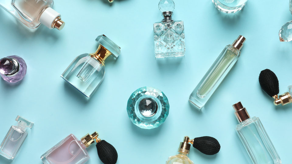 Under $100 Perfume Gift Sets For The Fragrance Fanatic on Your List